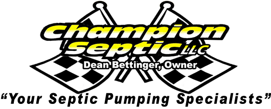 Champion Septic LLC Rhinelander WI for Residential and Commercial Septic Services